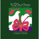 [팝업북] The 12 Days of Christmas Anniversary Edition