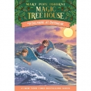 Magic Tree House #9 : Dolphins at Daybreak (Paperback)