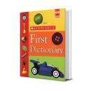 Scholastic First Dictionary (Revised)(스콜라스틱 퍼스트 딕셔너리, 개정판)