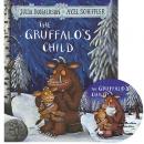 [PAC]노부영 Gruffalo's Child, The(원서+CD)