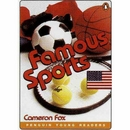 [P] Famous Sports - Penguin Young Readers Level 3