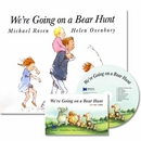 [PAC]노부영 We're Going on a Bear Hunt (책+CD)