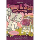 [P] Franny K. Stein, Mad Scientist #3. The Invisible Fran