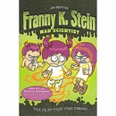 Franny K. Stein, Mad Scientist #4. The Fran that Time Forgot(페이퍼북)