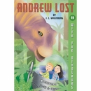 [P] #11. With The Dinosaurs [Andrew Lost]
