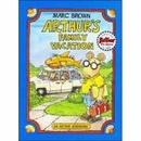 [P] ARTHUR'S FAMILY VACATION [Arthur TV Show]