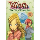 [P] #4. The Fire of Friendship [W.I.T.C.H] WITCH