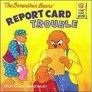[P] Report Card Trouble [Berenstain Bears]