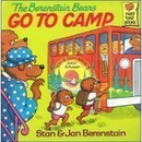 [P] Go To Camp [Berenstain Bears]