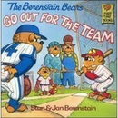 [P] Go out For The Team [Berenstain Bears]