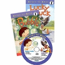 [PAC] Level 1. Bubble Trouble/Lucky Duck (Book 2권 + CD 1장) [Ready to Read]