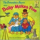 [P] Baby Makes Five [Berenstain Bears]