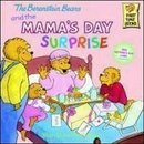 [P] Mama's Day Surprise [Berenstain Bears]