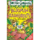 [P] Bloomin Rainforests [Horrible Geography]