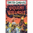 [P] Violent Volcanoes [Horrible Geography]