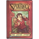 [H] 2. The Seeing Stone (하드커버) [The Spiderwick Chronicles]