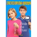 [P] Finds the Clues #3 [Encyclopedia Brown]