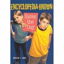 [P] Encyclopedia Brown Saves the Day #7 [Encyclopedia Brown]
