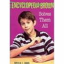 [P] Solves Them All #5 [Encyclopedia Brown]