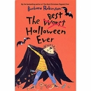 [P] The Best Halloween Ever [Barbara Robinson]