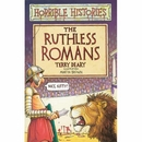 [P] The Ruthless Romans [Horrible Histories]