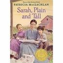 [P] #1. Sarah, Plain and Tall [Sarah, Plain and Tall]