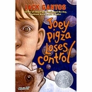 [P] Joey Pigza Loses Control