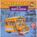 [PAC] In the Haunted Museum [The Magic School Bus TV SHOW]
