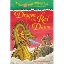 [H]Magic Tree House #37 : Dragon of the Red Dawn