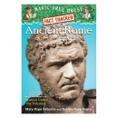 [P] [Magic Tree House Fact Tracker] #14 : Ancient Rome and Pompeii