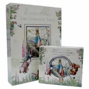 [HAC] Beatrix Potter Nursery Rhyme Book and CD