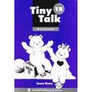 [P] Tiny Talk 1B Workbook