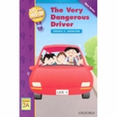 [P] Up and Away in English 2A Reader The Very Dangerous Driver