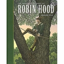 [H] The Merry Adventures of Robin Hood 로빈후드의 모험 [Sterling Classic]