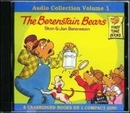 [CD]Vol.1 Berenstain Bears Audio Collection Vol 1 [Berenstain Bears]