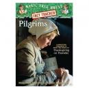 [P] [Magic Tree House Fact Tracker] #13 : Pilgrims