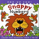 [Pop Up] Snappy Little Numbers [Pop Up Fun!]
