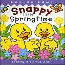 [Pop Up] Snappy Little Springtime [Pop Up Fun!]