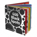 [팝업북] 600 Black Spots pop-up