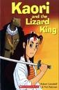 [PAC]ELT리더: Kaori and the Lizard King [Scholastic ELT 리더 Level 1]