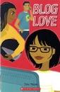 [PAC]ELT리더: Blog Love [Scholastic ELT 리더 Level 1]