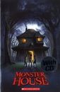[PAC]ELT리더: Monster House [Scholastic ELT 리더 Level 1]