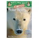 [P] [Magic Tree House Fact Tracker] #16 : Polar Bears and the Arctic