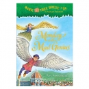 [H] Magic Tree House #38 : Monday with a Mad Genius