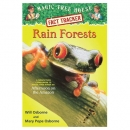 [P] [Magic Tree House Fact Tracker] #5 : Rain Forests