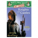 [P] [Magic Tree House Fact Tracker] #2 : Knights and Castles (New)