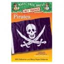 [P] [Magic Tree House Fact Tracker] #4 : Pirates (New)