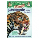[P] [Magic Tree House Fact Tracker] #12 : Sabertooth Tigers And The Ice Age