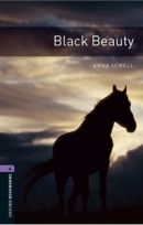 [P] Black Beauty [Oxford Bookworms Library 4]