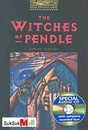 [PAC] The Witches of Pendle (BOOK + CD) [Oxford Bookworms Library 1]